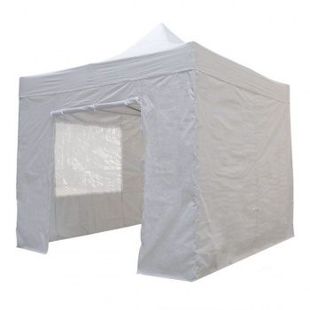 Easy up partytent 3m x 3m