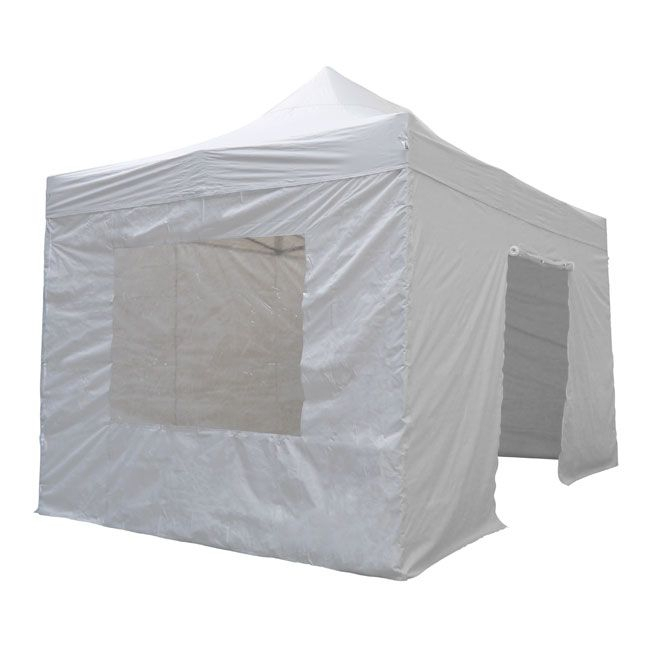 Easy up partytent 3m x 4.5m