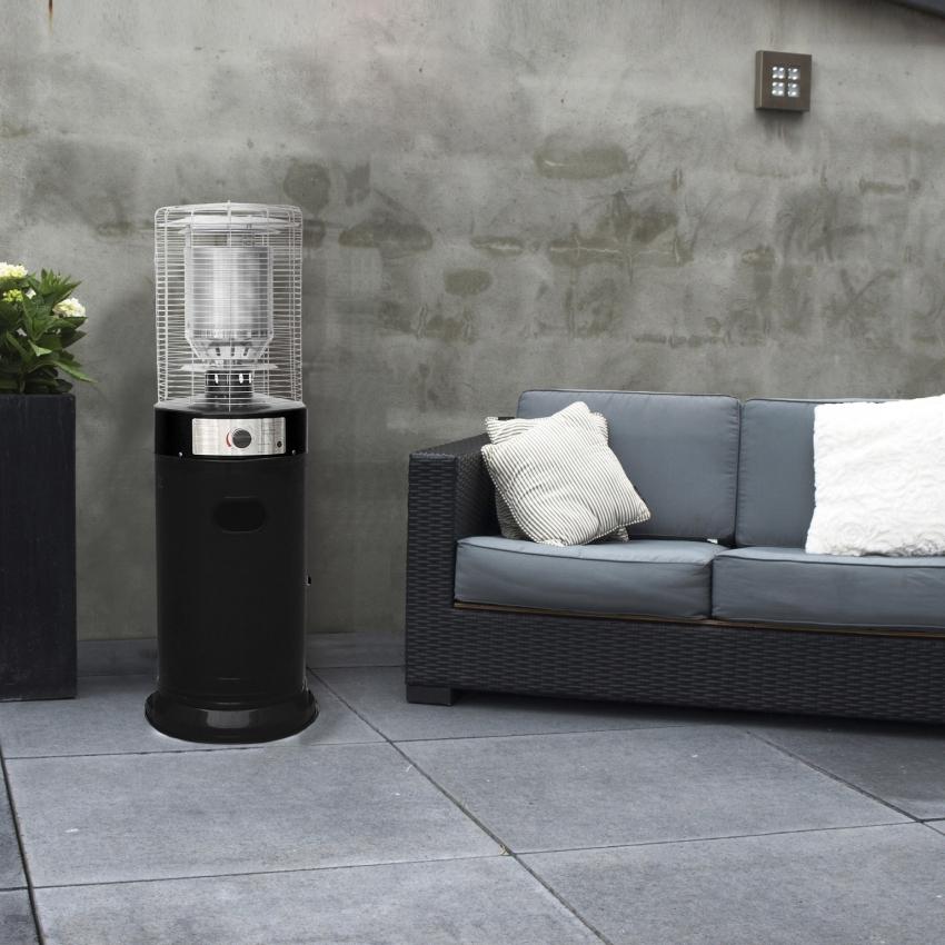 Lounge terrasverwarmer