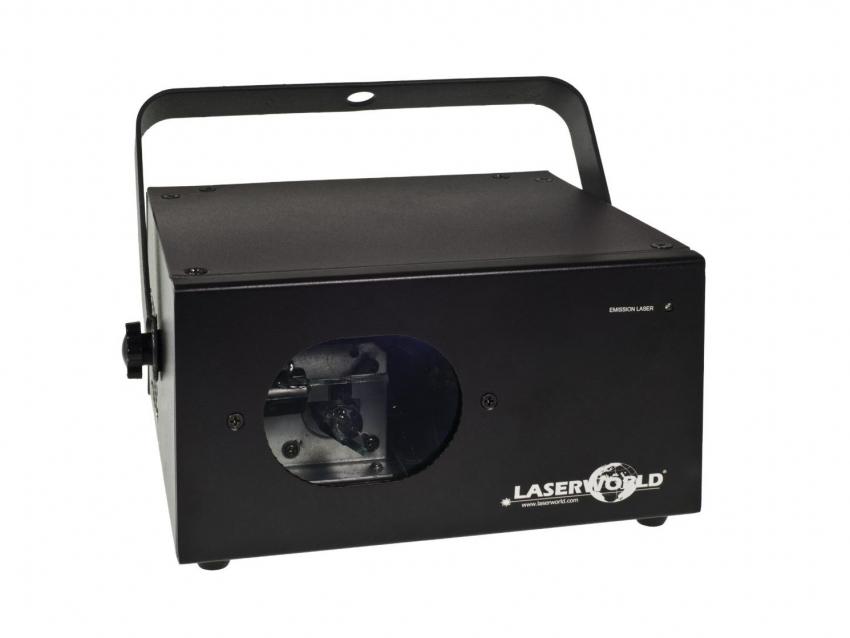 RGB Laser 230 mW