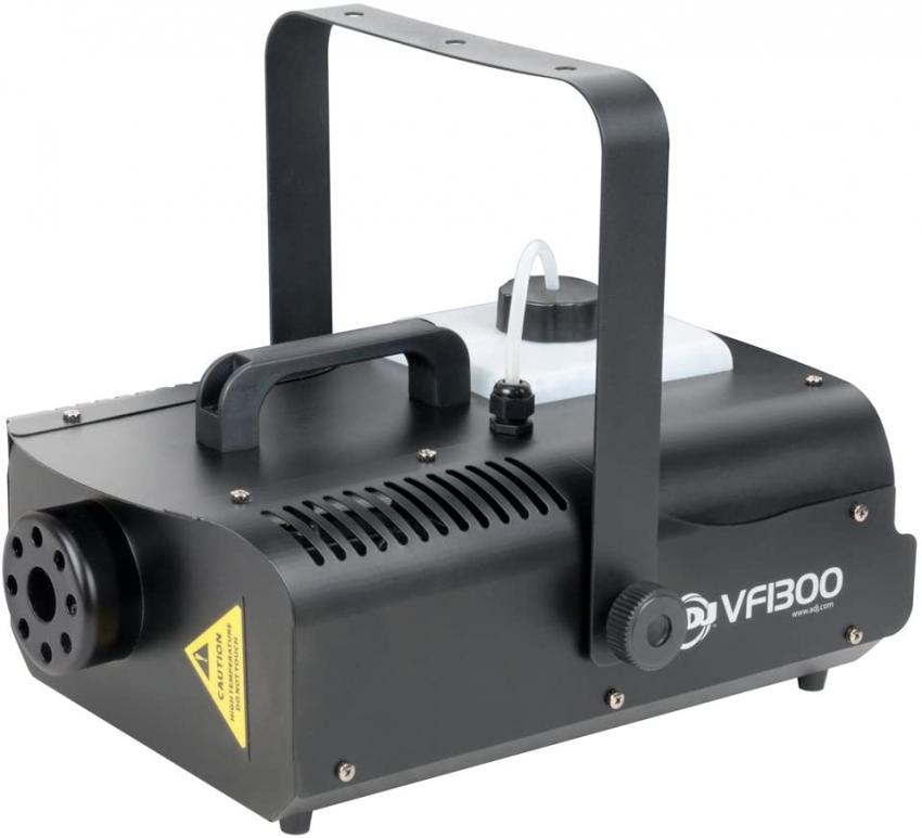Rookmachine 1300 watt