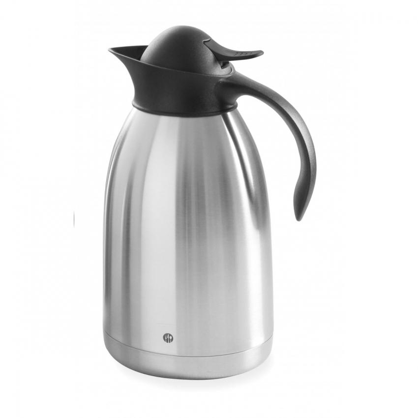 Isoleerkan 2L koffie