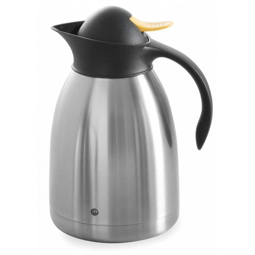 Thermoskan 2L thee